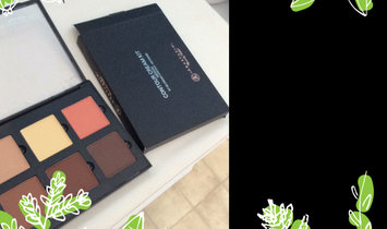 Anastasia Beverly Hills Contour Cream Kit uploaded by Rocio S.
