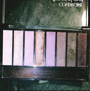 COVERGIRL truNAKED Shadow Palettes uploaded by Tabatha W.