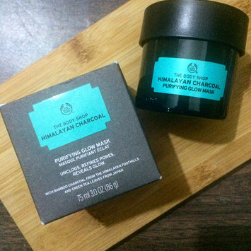 Photo of The Body Shop Charcoal Face Mask uploaded by Aicha A.