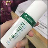 Biofreeze Pain Relieving Roll-On, Green, 2.5 oz uploaded by Brittany D.