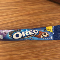 Oreo Chocolate Candy Bar uploaded by Rachelle W.