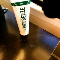 Biofreeze Pain Relieving Gel, Green, 3 oz uploaded by Brittney F.