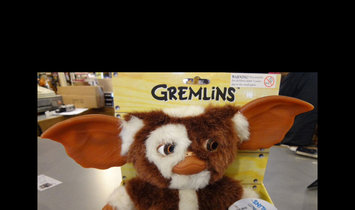 Photo of NECA Gremlins Plush - Dancing Gizmo uploaded by Chantelle C.
