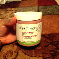 Matrix Biolage R.A.W. Re-Hab Mask uploaded by Wilka B.