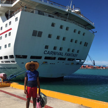 Carnival Cruise Line uploaded by Mikala D.