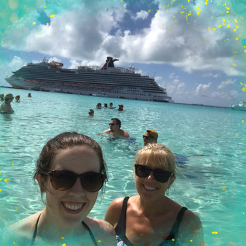 Carnival Cruise Line uploaded by Amanda D.
