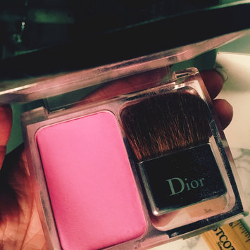 Photo of Dior Diorskin Rosy Glow Healthy Glow Booster Blush uploaded by Tammi T.
