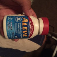 Aleve Tablets with Easy Open Arthritis Cap uploaded by Je E.