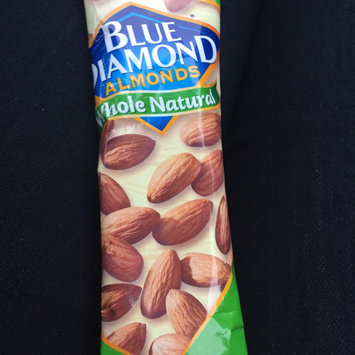 Photo of Blue Diamond® Whole Natural Almonds uploaded by Jolyn L.