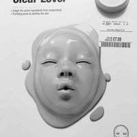 Dr. Jart+ Clear Skin Lover Rubber Mask uploaded by Megan C.