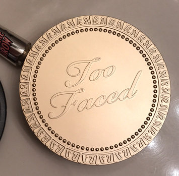 Too Faced Chocolate Soleil Bronzing Powder uploaded by Jasmine G.