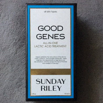 Sunday Riley Good Genes Treatment uploaded by Chelsea P.