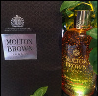 Molton Brown Oudh Accord & Gold Body Wash uploaded by Laura H.
