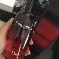 Dior Fahrenheit Eau De Toilette uploaded by Luisa F.