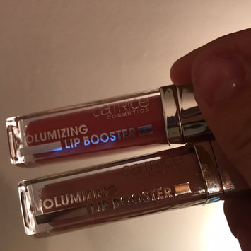 Photo of Catrice Volumizing Lip Booster uploaded by Amber B.