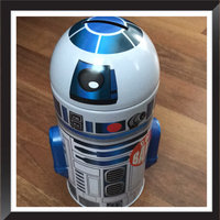 Head Shaped Coin Bank - Star Wars - Boba Fett Tin Metal Box New Toys 348007-1 uploaded by Luisa F.