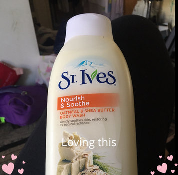 St Ives Mineral Therapy Body Wash 13.5 oz uploaded by Maria R.