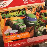 Yoplait® Kids Teenage Mutant Ninja Turtles Strawberry & Cotton Candy Yogurt Variety Pack uploaded by Andrea O.