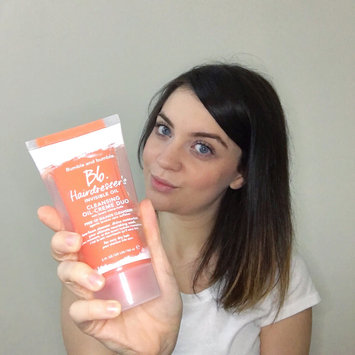 Bumble and bumble Hairdresser's Invisible Oil Cleansing Oil-Crème Duo uploaded by Viki G.