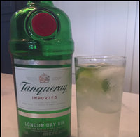 Tanqueray London Dry Gin uploaded by Katherine V.