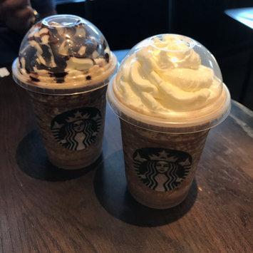 Starbucks uploaded by Sneha T.