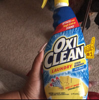 OxiClean™ Laundry Stain Remover Spray uploaded by Summer D.