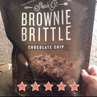 Sheila G's Brownie Brittle Chocolate Chip, 16 Ounce uploaded by Vanessa S.