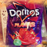 Doritos® Flamas® Flavored Tortilla Chips uploaded by Carissa M.