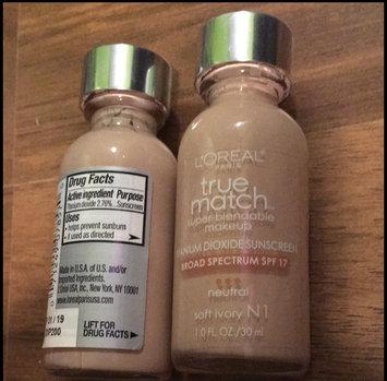 L'Oréal True Match Super-Blendable Makeup uploaded by Alexis S.
