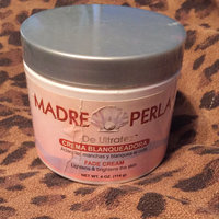 Madre Perla De Ultratex Fade Cream uploaded by Brenda V.