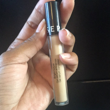 Photo of SEPHORA COLLECTION Bright Future Gel Concealer uploaded by Jaden F.