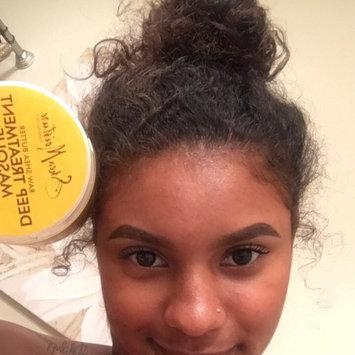 SheaMoisture Raw Shea Butter Deep Treatment Masque w/ Sea Kelp & Argan Oil uploaded by Jaden F.