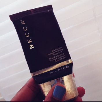 Photo of BECCA Ever-Matte Poreless Priming Perfector™ uploaded by Danielle A.