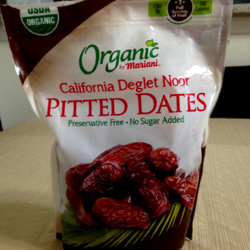 Photo of Organic by Mariani 2.5 Lb Organic Pitted Dates uploaded by Nka k.