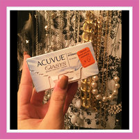 Acuvue Oasys Contact Lenses uploaded by Marriah A.