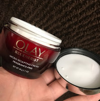 Olay Regenerist Micro-Sculpting Cream Face Moisturizer uploaded by Mey M.