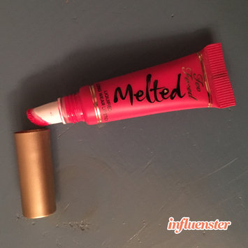 Too Faced Melted Liquified Long Wear Lipstick uploaded by Erica P.