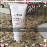 Fresh Umbrian Clay Face Treatment Purifying Mask 100ml/3.4oz uploaded by Jane M.