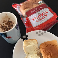 King's Hawaiian Original Hawaiian Sweet Rolls uploaded by Sneha T.