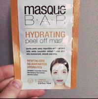 Look Beauty Hydrating Peel Off Mask 0.5 oz uploaded by Jacob W.