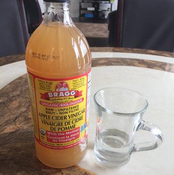 Braggs Organic Apple Cider  Vinegar  uploaded by Karim M.