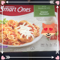 Weight Watchers Smart Ones Smart Creations Chicken Parmesan uploaded by Taylor C.
