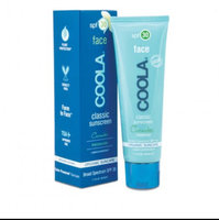 COOLA Organic Sport SPF 50 Unscented Classic Sunscreen uploaded by Monica M.