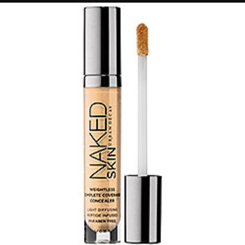 Urban Decay Naked Skin Highlighting Fluid uploaded by Jordyn C.