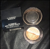 M A C Mineralize Eye Shadow (Duo), Spiced Metal uploaded by Kimberleigh Ann N.