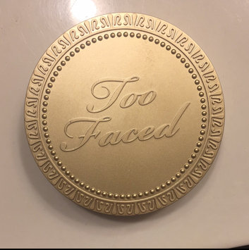 Too Faced Chocolate Soleil Bronzing Powder uploaded by Kara A.