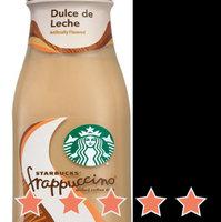 Starbucks Coffee Starbucks Frappuccino Coffee Drink uploaded by Shauna L.