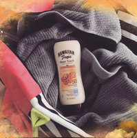 Hawaiian Tropic Sheer Touch Sunscreen Lotion uploaded by Carlee D.
