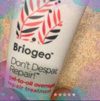 Photo of Briogeo Don't Despair, Repair! Gel-to-Oil Overnight Repair Treatment uploaded by Rachel C.