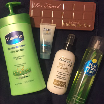 Vaseline® Intensive Care™ Aloe Soothe Lotion uploaded by Mari Z.